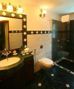 Casa Severina Resort