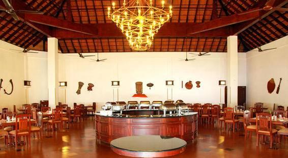 Abad Whispering Palms Hotel