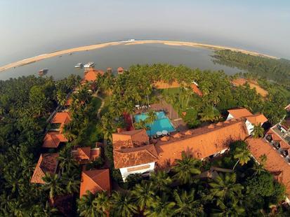 Estuary Island Hotel