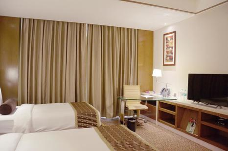 Crowne Plaza Okhla Hotel