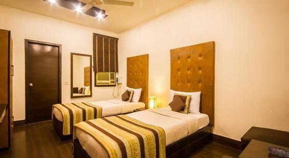 Good Palace Hotel