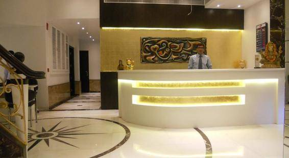 Grand Godwin Hotel