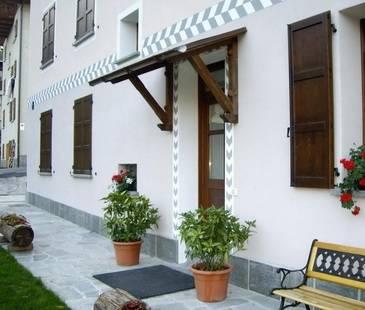 Apartments Casa Sciatori