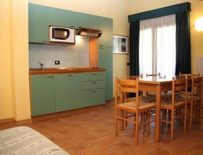 Apartments Chalets Canton