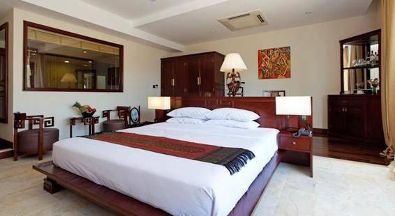 Takalau Residences & Resort