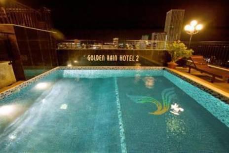 Golden Rain 2 Hotel