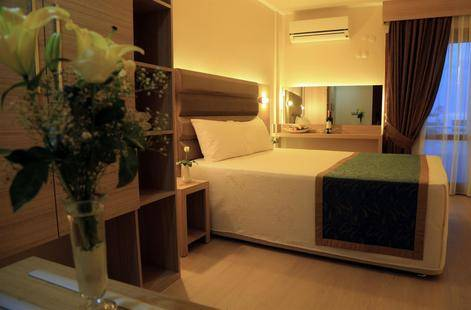 Labranda Hotels Lebedos (Ex.Lebedos Princess Hotel)