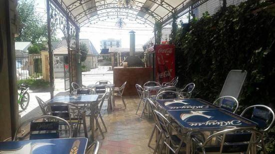 Гостиница Мармелад