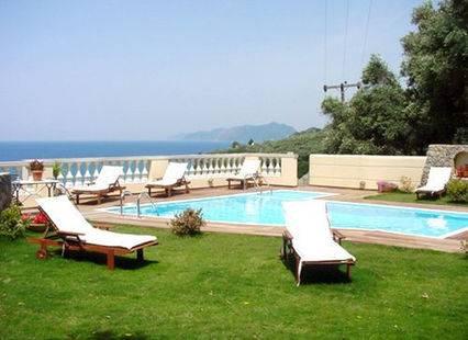 Villa Pentvasso
