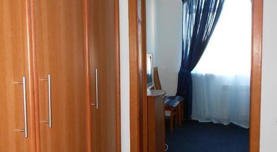 Калимера Отель
