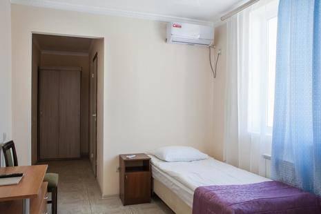 Боспор Отель