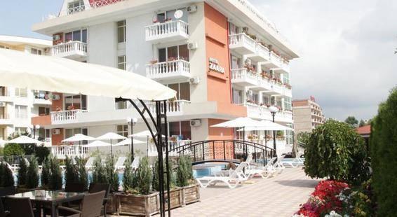 Zaara Hotel