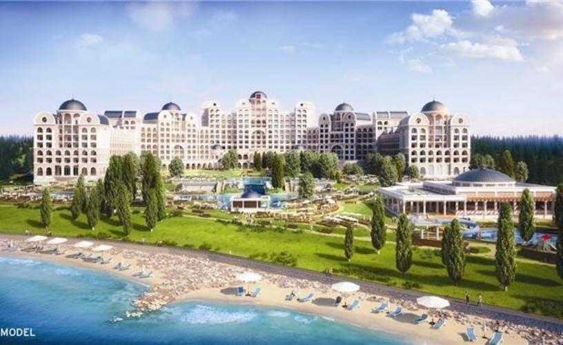 Riu Helios Paradise Hotel