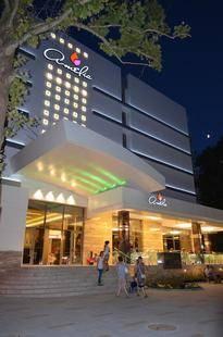 Amelia Hotel