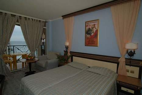 Andalucia & Atrium Beach Hotel