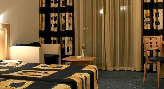 Aqua Azur Hotel