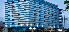 Aqua Hotel Burgas