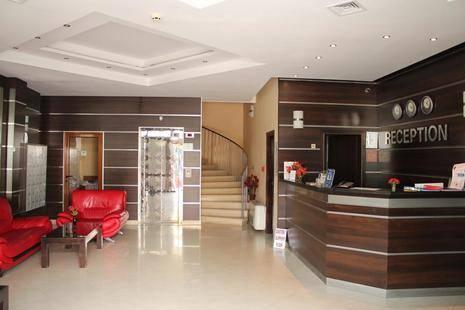 Atol Hotel