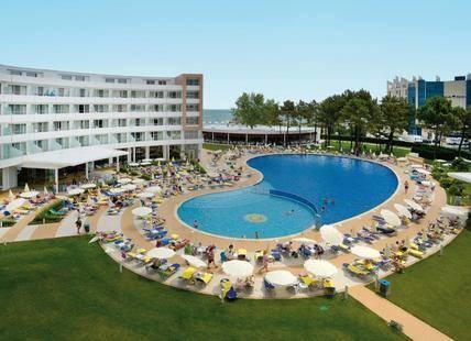 Riu Helios Hotel