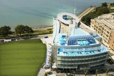 Sol Marina Palace Hotel 4*