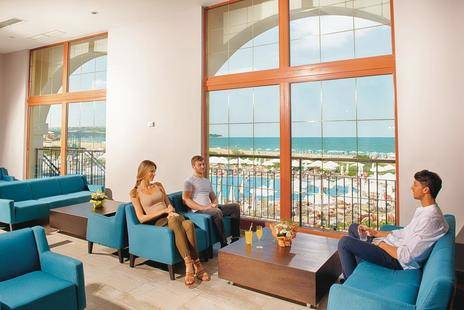 Riu Helios Bay Hotel