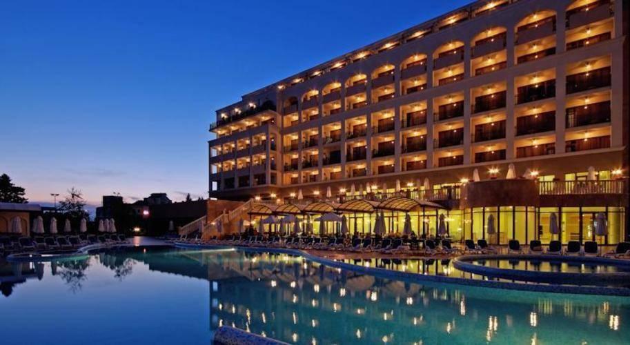 Sol Nessebar Resort (Ex.Sol Nessebar Mare Hotel)