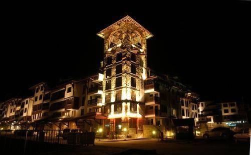 Bansko Royal Towers Hotel
