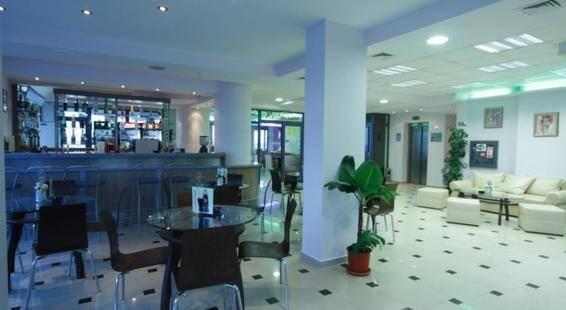 Bijou Hotel