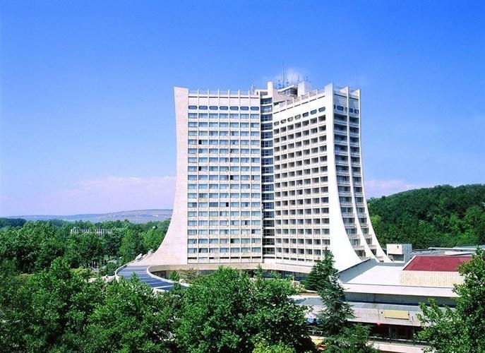 Dobrudja Hotel