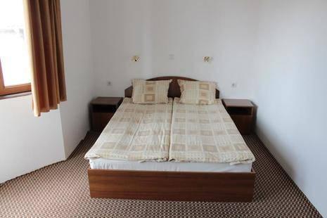 Elena Lodge Hotel