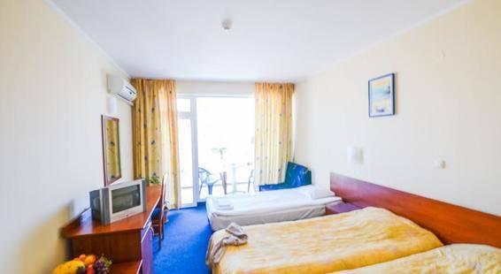 Eliri Hotel
