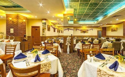 Emerald Spa Hotel