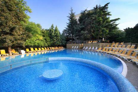 Exelsior Hotel