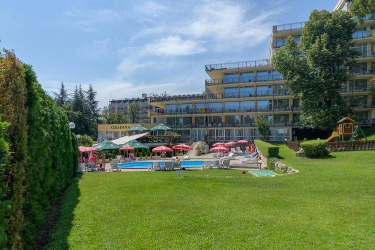 Gradina Hotel