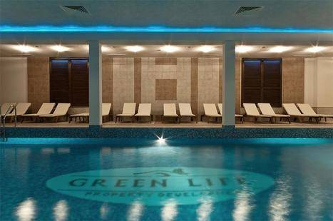 Green Life Ski & Spa Resort
