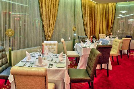 Grifid Metropol Hotel (Adults Only 16+)