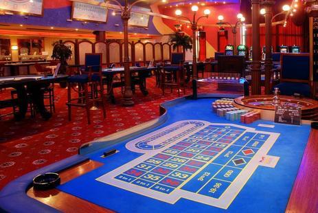 Havana Hotel Casino & Spa