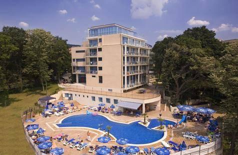 Holiday Park Hotel
