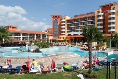 Hrizantema Hotel & Casino