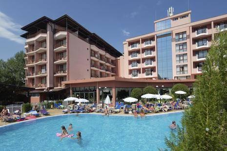 Izola Paradise Hotel
