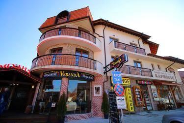 Горящее предложение на тур Банско, Болгария