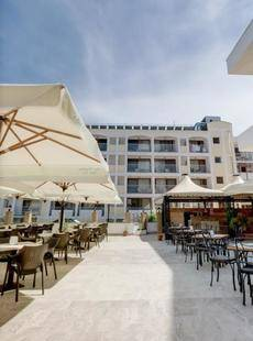 Kavkaz Golden Dune Hotel
