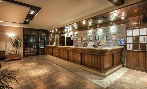 Lion Bansko Hotel