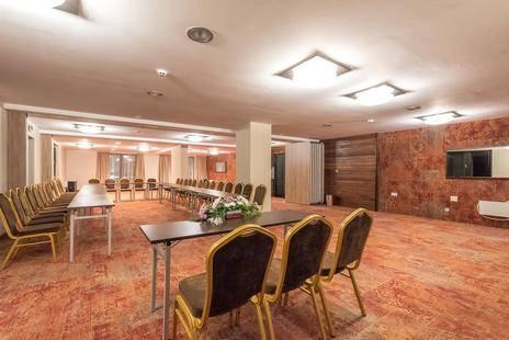 Lion Borovets Hotel