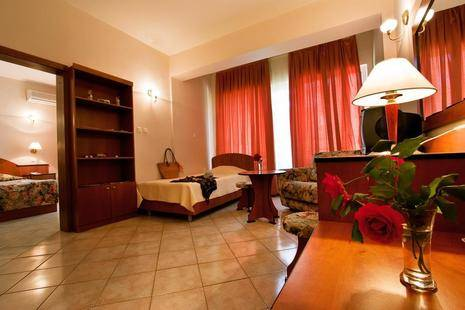 Ljuljak Hotel