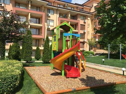 Magic Dreams Ferie Apartments