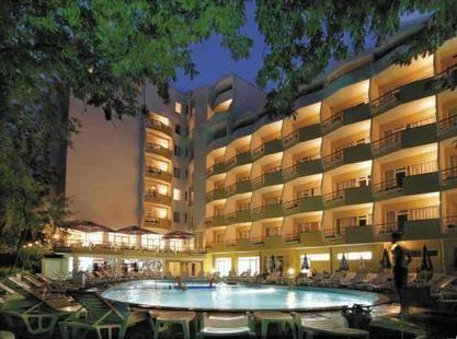 Mak Hotel