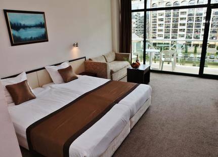 Marvel Hotel