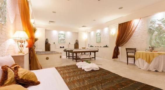 Melia Grand Hotel Hermitage