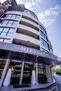 Smartline Meridian Hotel